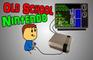 Old School Nintendo
