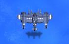 Plane vs. Zeppelin 1.0