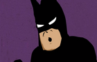 Yet Another Batman Flash-
