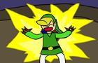 Zelda- Mole Mitts