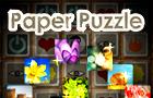 Paper Puzzle