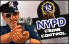 NYPD Crime Control