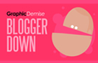 Graphic Demise : Blogger