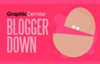 Graphic Demise : Blogger