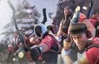 Team Fortress 2 Free Fall