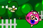 Zomby Birdy: Save de Pig