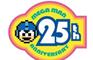 Megaman 25th Anniversary