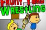 Front Yard Wrestling
