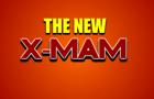 New X-Man:Trailer