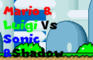 M & L vs Sonic & Shadow