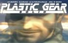 Plastic Gear Solid