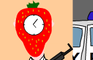 Clock Heist