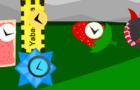 Clock Crumb Compass