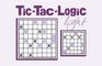 Tic-Tac-Logic Light Vol 1