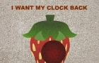 I Want My Clock Back
