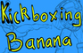 kickboxing banana