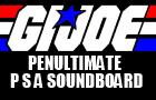 G.I. Joe PSA Soundboard