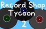 Recordshop Tycoon 2