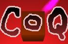 Cube of Quads