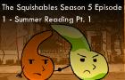 SqS5E1: Summer Reading 1