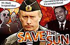 Save The Sun Trailler