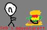 Seb's Adventure!