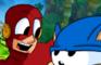 Sonic & Flash