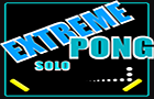 Extreme Pong: Solo