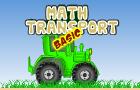 Math Transport: Basic