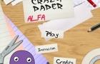 Crazy Paper v.Alfa