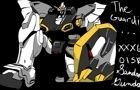 Insp Pics: Gundam Wing