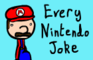 Every Nintendo Joke