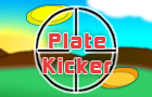 Plate Kicker