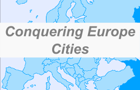 Conquering Europe- Cities