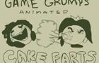 Game Grumps: Cake Farts