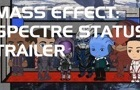 Mass Effect Spectre Statu