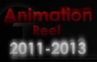 2011-2013 Animation Reel