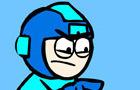 Megaman vs weird stuff