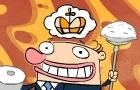Office plankton: UPGRADE
