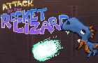 Rocket Lizard