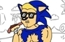 Duke Nukem the Hedgehog
