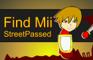 Find Mii: StreetPassed