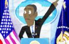 Obama - Gov. Shutdown