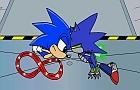 Sonic Mecha Island Part 8
