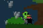 Ninja Against Alien