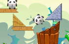 Rescue Panda