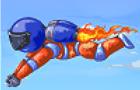 Little Rocket Dude