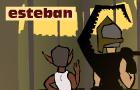 Esteban: Peace Forever