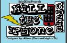 Kill the iPhone Ninja!