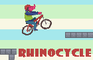 RhinoCycle